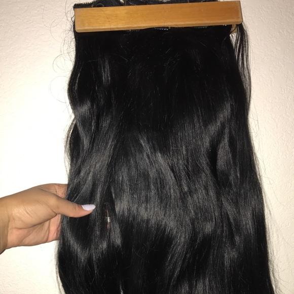 Accessories Bellami 22inch Hair Extensions Poshmark